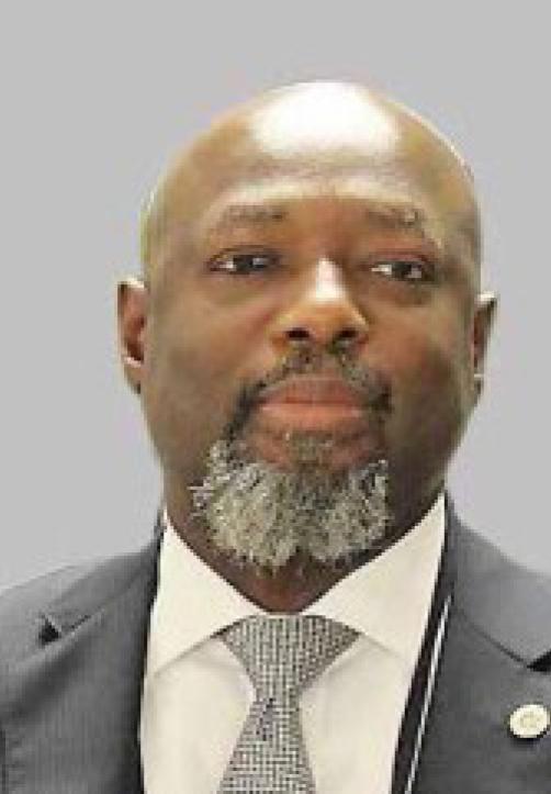 Dr Laolu Mudashiru